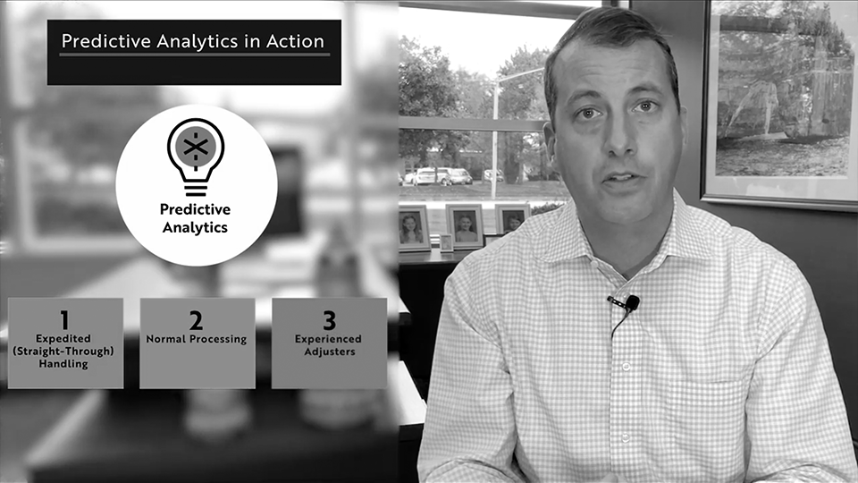 Guidewire Analytics: Delivering a Smart Core