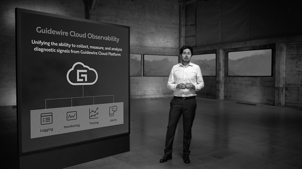 Guidewire Cloud Realized from Vision to Execution