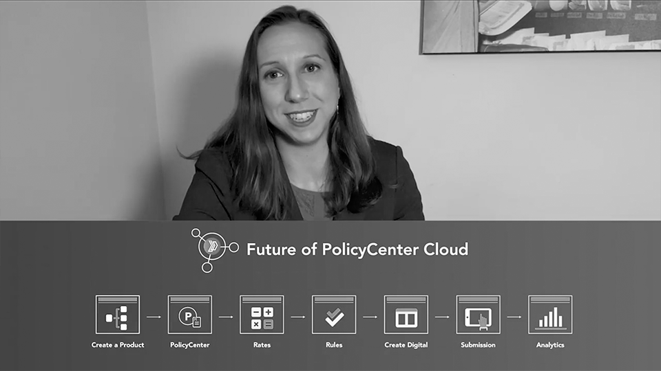 PolicyCenter: Stay Ahead in a New Era of Insurance
